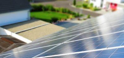 Solarenergie: Strom im Keller leicht speichern – geht das?