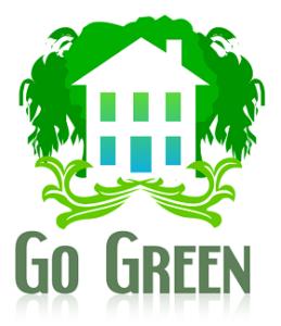 Energiespeicher Haus Go Green