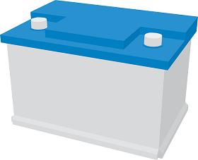 Photovoltaik Akku Batterie