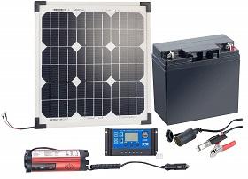 Photovoltaik Akku – Kosten, Nachrüsten & Komplettpakete